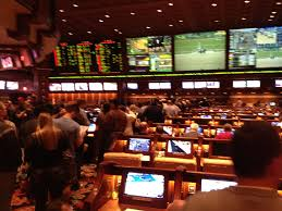 best las vegas sports books for watching nfl u0026 college football