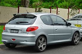 peugeot usa peugeot 206 u2013 pictures information and specs auto database com