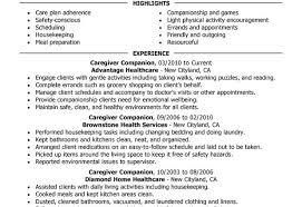 Sample Resume Of Caregiver For Elderly by Resume For Caregiver Resume Cv Cover Letter Caregiver For Elderly