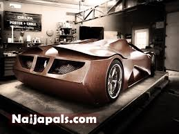 which is faster lamborghini or s wooden car faster than a porsche or a lamborghini