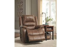 Power Lift Chairs Reviews Yandel Power Lift Recliner Ashley Furniture Homestore
