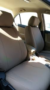 seat covers for hyundai sonata leatherette seat covers guaranteed exact fit for your car