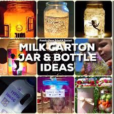 Halloween Milk Carton Crafts by 37 Fun U0026 Simple Milk Carton Crafts Cheap Family Fun