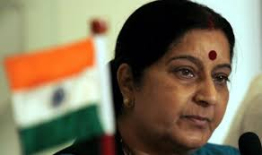 Cabinet Of Narendra Modi Will Sushma Swaraj Be The Next External Affairs Minister Of India