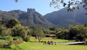 Kirstenbosch National Botanical Gardens by South Africa U0027s 9 National Botanical Gardens Travelground Blog