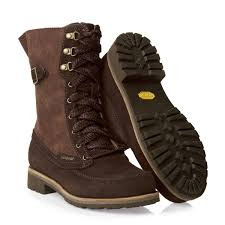 patagonia s boots patagonia tin shed buckle boots espresso brown free uk delivery