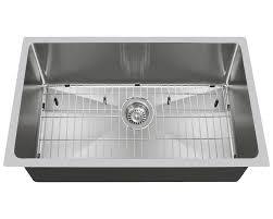 Single Bowl Kitchen Sink Undermount 3120s Undermount Single Bowl 3 4