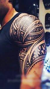 Mens Half Sleeves - 50 best sleeve design inspirations for tatoo