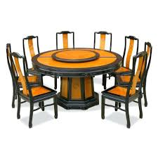 60 In Round Dining Table Hand Carved Teak Dining Table Hand Carved Dining Room Furniture