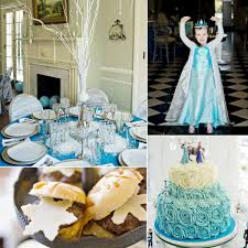frozen themed party entertainment frozen themed birthday party popsugar moms