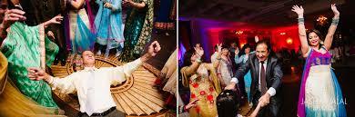 new york sangeet shaffali and alvin new york wedding