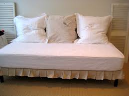 Daybed Mattress Slipcover Full Day Bed Full Size Daybeds With Storage Beadboard Daybed