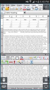openoffice for android andropen office android apps on play