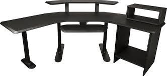 Music Studio Desk Design by Amazon Com Ultimate Support Nucleus 4 Studio Desk Base Model