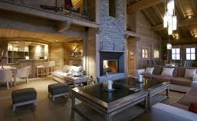 chambre style moderne interieur chalet moderne tinapafreezone com