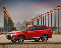 2016 mitsubishi outlander enhanced outside and within houston