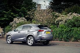 lexus suv 2016 nx lexus nx300h hybrid 2016 long term test review by car magazine
