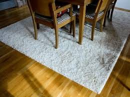 How To Make A Area Rug Diy Bind A Carpet Remnant To Make A Custom Shaped Area Rug Curbly