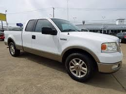 2005 ford f150 lariat value 2005 ford f 150 lariat supercab 4x2 sold