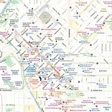 Coors Field Map Civitan Around The World