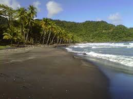 Oklahoma beaches images Beaches a virtual dominica jpg