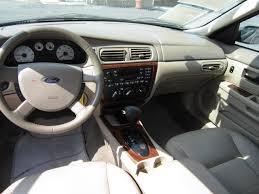 2007 ford taurus 2007 used ford taurus sel at place auto sales serving