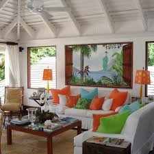 tropical colors for home interior 15 best tropical style decor images on home