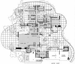 Floor Plans For Ranch Style Homes Eichler Cliff May And The Invention Of The California Ranch Style