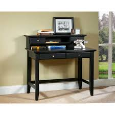 black writing desks bellacor