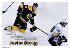 Bruins Memes - meme hockey all i can say is we know who wants it more