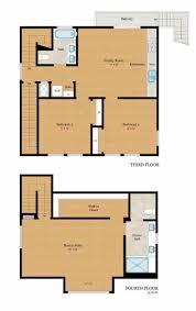 San Francisco Floor Plans 61 Best Floor Plans Additions Images On Pinterest Floor Plans