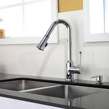 install kitchen sink faucet kitchen sink with faucet songwriting co