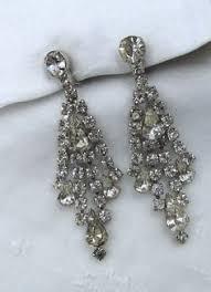 ora earrings vintage deco ora earrings vintage authentic deco earrings