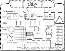 best 25 kindergarten calendar math ideas on pinterest