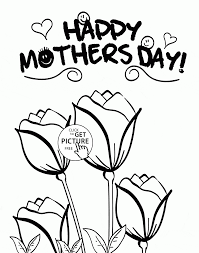 mother coloring pages printable free printable coloring page for kids to make cards or give nana
