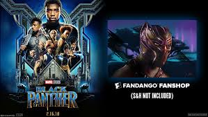 Black Panther Black Panther Fandango
