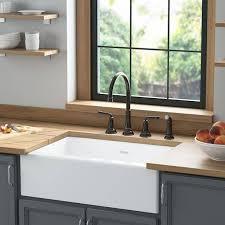bowl kitchen sink for 30 inch cabinet delancey 30x22 inch farmhouse sink american standard