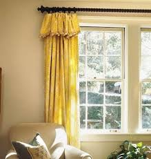 Curtain Hanging Hardware Decorating 155 Best Window Treatments Images On Pinterest Home Ideas