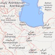 map iran iran news on live map in iran protests iranprotests news