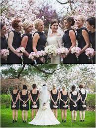 mariage original id es idees mariage idées photo originale mariée demoiselles honneur