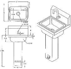 foot pedal hand sink hand sinks stainless steel sink utility sinks knee valve