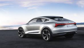 tron koenigsegg the audi e tron sportback concept myautoworld com