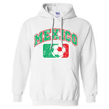 mexico soccer team hoodies compare prices at nextag