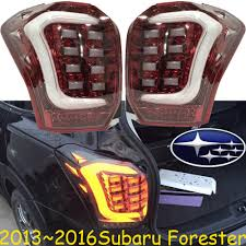 subaru forester tail light bulb forester taillight 2013 2016 free ship forester rear light forester