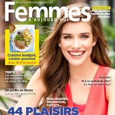 femmes plus cuisine femmes d aujourd hui magazine models page 3 general discussion