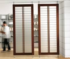 shutter room divider floor to ceiling room dividers as room separator function