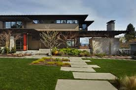 modern prairie style prairie home the lineage is the feel mostly modern the