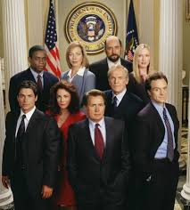 Seeking Wings Cast The West Wing Series Tv Tropes