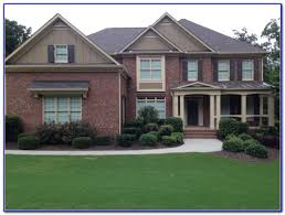 Country Home Interior Paint Colors Exterior Paint Colors With Brick Exterior Paint Color Schemes For