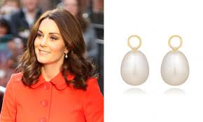 earrings kate middleton royal jewels a photo gallery of kate middleton s favorite jewelry